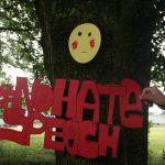 #NoHateSpeech CC BY NC ABC Bildungs- und Tagungszentrum